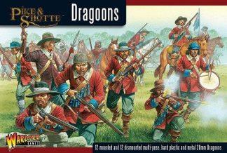 Dragoons boxed set 1