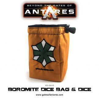 Boromites Dice Bag 1