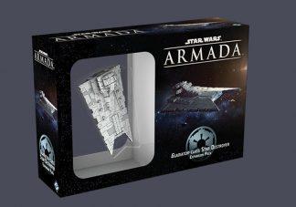Star Wars Armada Gladiator Class Destroyer 1