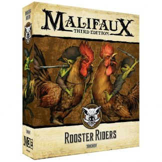 Rooster Riders 1