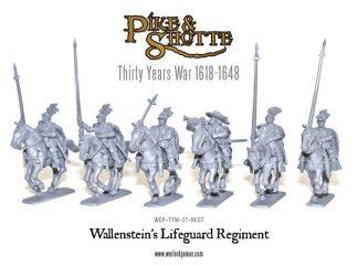 Wallenstein's Lifeguard Regiment 1