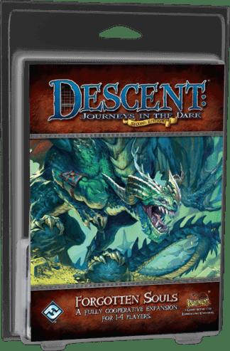Descent: Forgotten Souls 1
