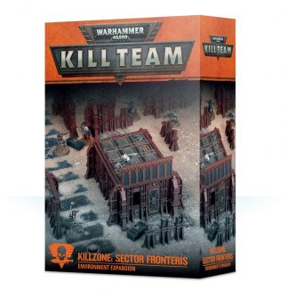 Killzone: Sector Fronteris 1