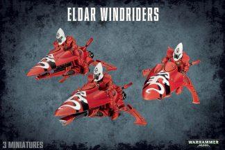 Craftworlds Windriders 1