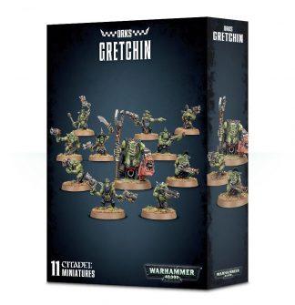 Ork Gretchin 1