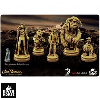 Labyrinth Deluxe Game Pieces 1