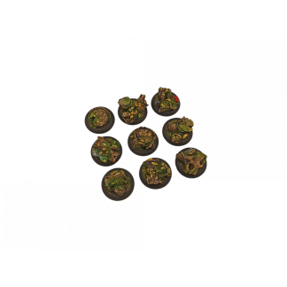 Forest Bases, Wround 30mm (5) 1