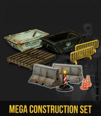Mega-Construction Set 1