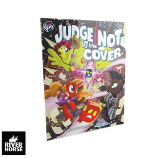 My Little Pony: Judge Not By the Cover 1