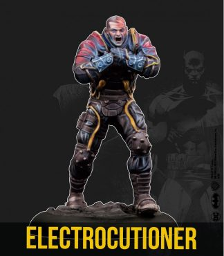 Electrocutioner 1