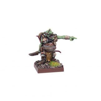 Red Goblin Biggit 1