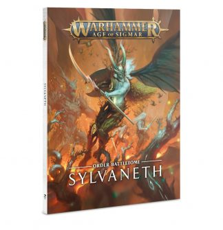 Battletome: Sylvaneth (2019) 1