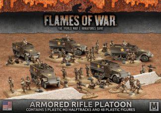 Armored Rifle Platoon (Plastic) 1