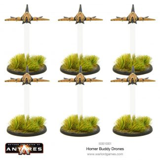 Antares Homer Drone Shard 1