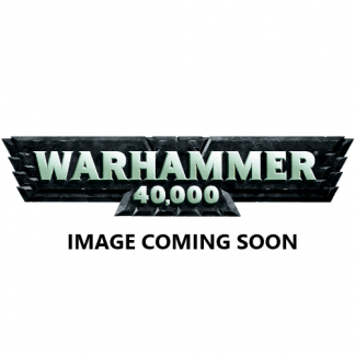 Space Wolves Grey Hunter with Wolf Standard 1