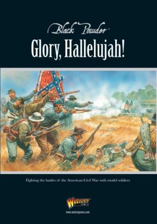 Glory Hallelujah! (American Civil War) 1