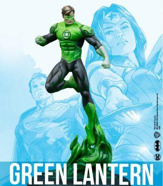 DC: Green Lantern 1