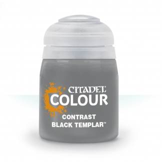 Contrast: Black Templar 1