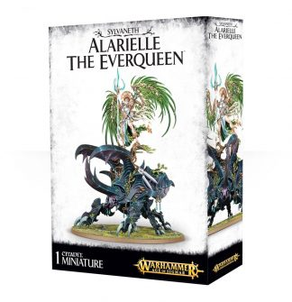 Alarielle the Everqueen 1