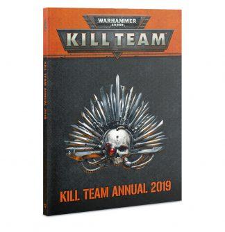 Kill Team Annual 2019 1
