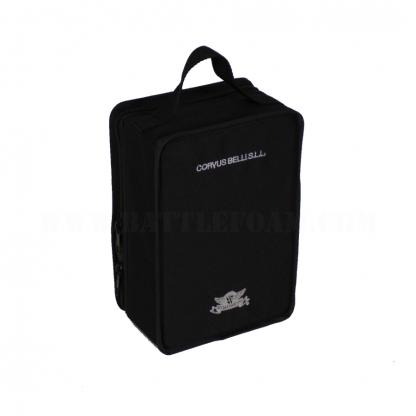Infinity Beta Bag Aristeia! Standard Load Out 2
