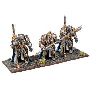 Basilean Ogre Palace Guard Regiment 1