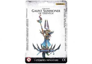 Gaunt Summoner on Disc of Tzeentch 1