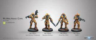 Wu Ming Assault Corps 1