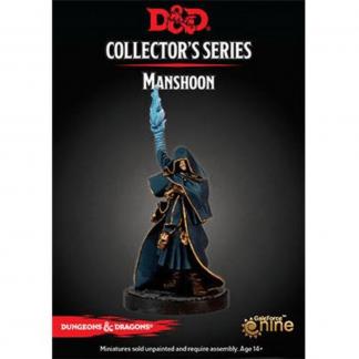D&D: Manshoon 1