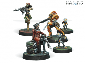 Dire Foes Mission Pack 6: Defiant Truth 1