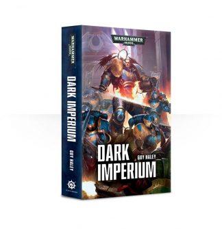 Dark Imperium Novel (softback) 1