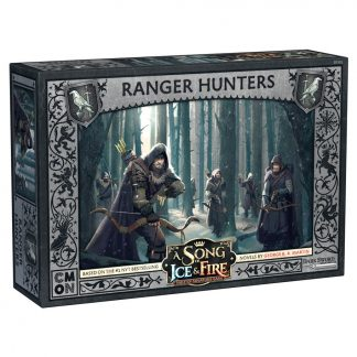 A Song Of Ice and Fire: Ranger Hunters 1