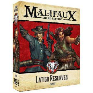 Guild Latigo Reserves 1