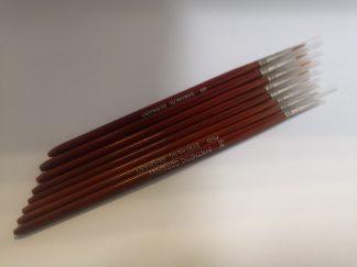 Synthetic Brush - size 3 1