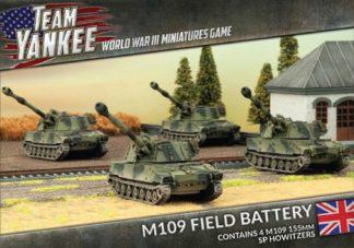 M109 Field Battery 1