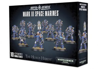 Mark III Space Marines 1