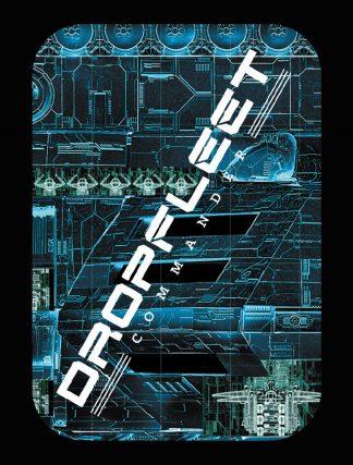 Dropfleet Activation Cards 1