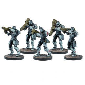 Enforcer Heavy Support Team 1