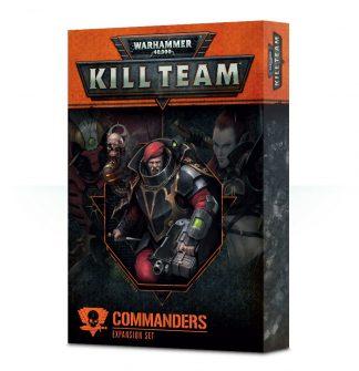 Kill Team: Commanders Expansion 1