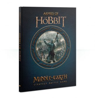 Armies of The Hobbit 1