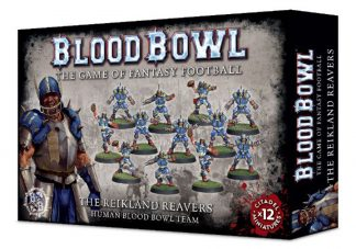 Blood Bowl Reikland Reavers 1
