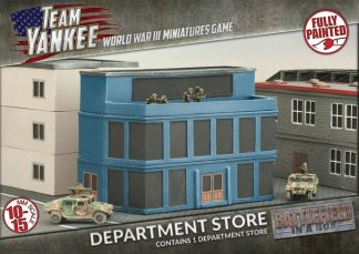 Team Yankee: Department Store 1