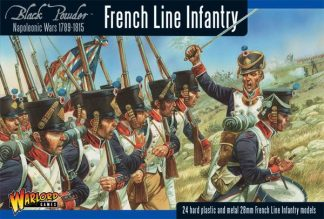 French Line Infantry (24) 1