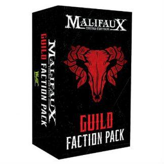 M3E: Guild Faction Pack 1