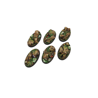Forest Bases, Oval 60mm (4) 1