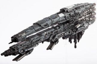 UCM Battlecruiser 1