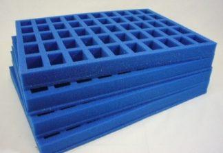 M4 Foam Tray Set 1