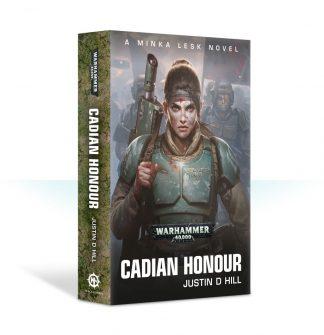 Cadian Honour (softback) 1