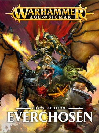 Battletome: Everchosen 1