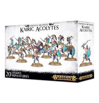 Tzeentch Arcanite Kairic Acolytes 1